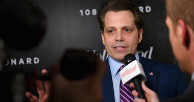 Scaramucci compares Trump to the Night King 'He is trying to racially divide this country'