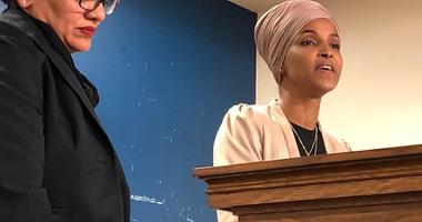 Rep. Ilhan Omar: Go to Israel, see 'cruel reality of the occupation'