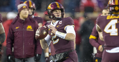 Preview: Gophers at Rutgers Saturday