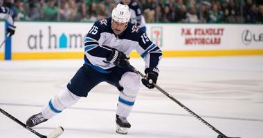 Jets Matt Hendricks to sign with Wild