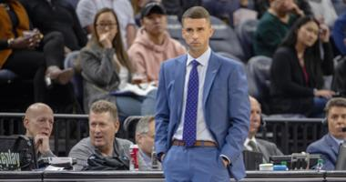 Reports: Ryan Saunders to become Wolves' permanent head coach