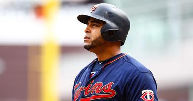 Twins' Cruz added to DL with wrist strain