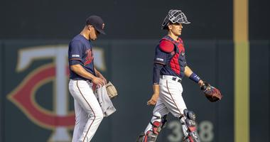 Twins vs Red Sox