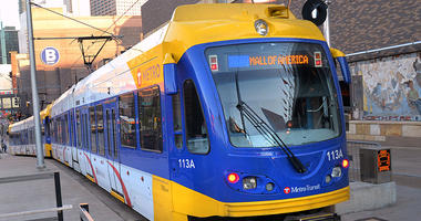 All-night service changes for Metro Transit