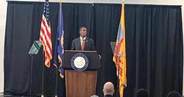 St. Paul Mayor Carter proposes $20 million for road repair in 2020 budget