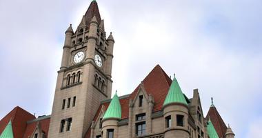 Saint Paul Landmark Center