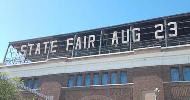Minnesota State Fair opening date