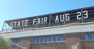 Minnesota State Fair opening date