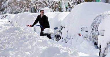 Heavy Snow Potential