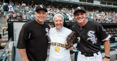 Sister Mary Jo and the White Sox