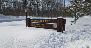 St. Pauls McMurray Field
