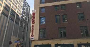 WCCO Radio Building