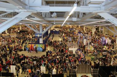 Wizard World Cleveland Comic Con - March 3 & 4, 2018
