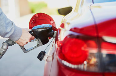Gas Prices Higher This Week In Northeast Ohio