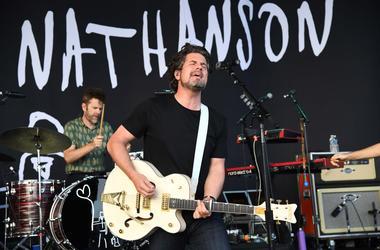 Matt Nathanson