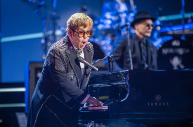 goodbye yellow brick road, elton john, setlist, elton john tour