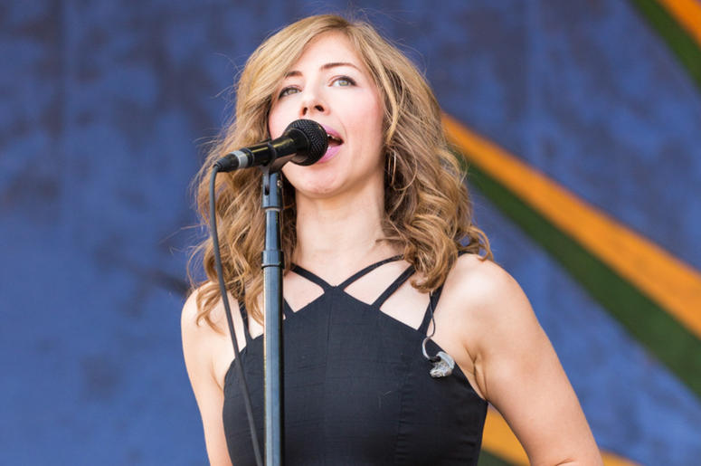 Rachael Price of Lake Street Dive