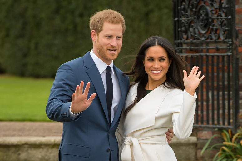 Where To Watch The Royal Wedding.Where To Watch The Royal Wedding On Tv Star 102