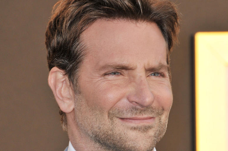"Bradley Cooper arrives at ""A Star Is Born"" Los Angeles Premiere held at The Shrine Auditorium & Expo Hall in Los Angeles, CA on Monday, September 24, 2018"