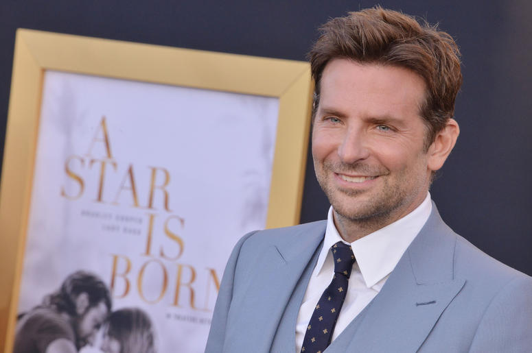 "Bradley Cooper arrives at ""A Star Is Born"" Los Angeles Premiere held at The Shrine Auditorium & Expo Hall in Los Angeles, CA on Monday, September 24, 2018."