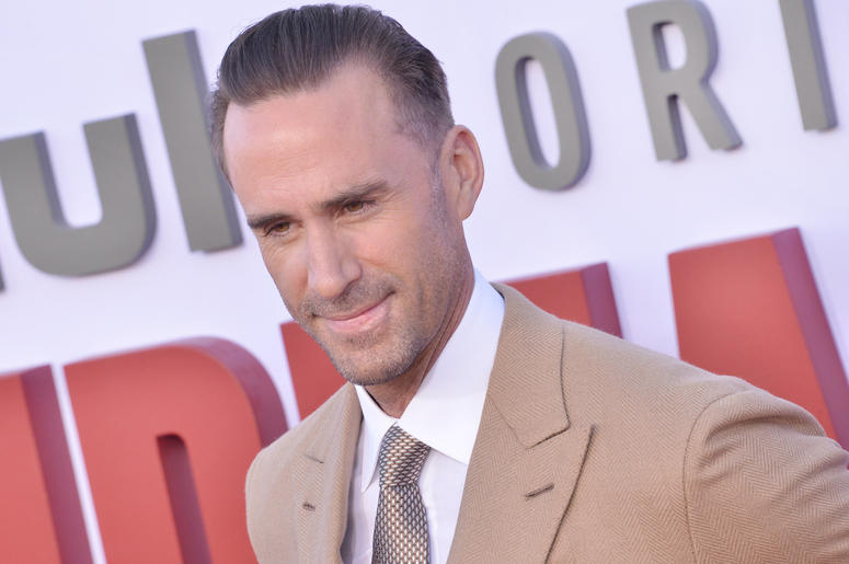 Joseph Fiennes arrives at Hulu's THE HANDMAID'S TALE Season 3 Finale held at the Regency Village Theatre in Westwood, CA on Tuesday, August 6, 2019.