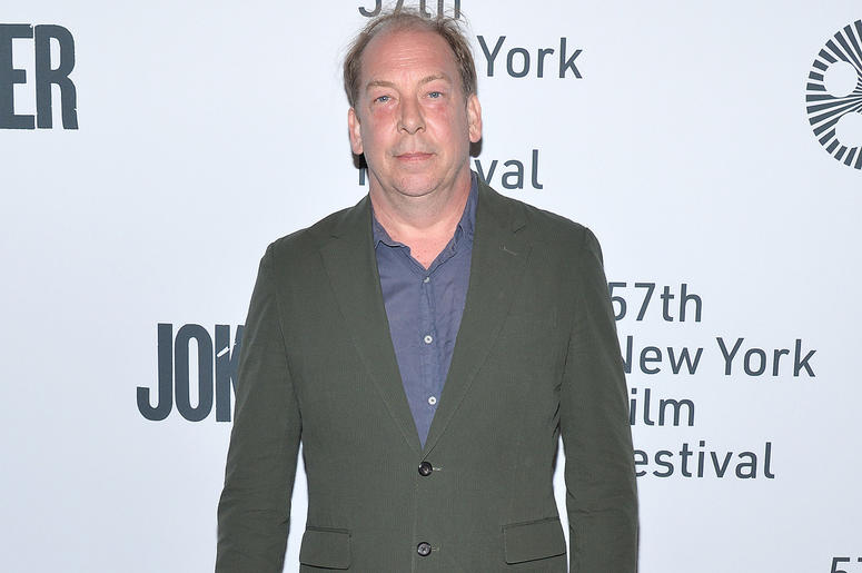 """Bill Camp attends the """"Joker"""" Premiere at the 57th New York Film Festival in New York, NY, October 2, 2019. ("""