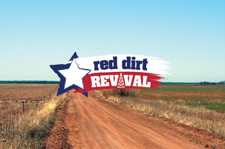 Red Dirt Revival