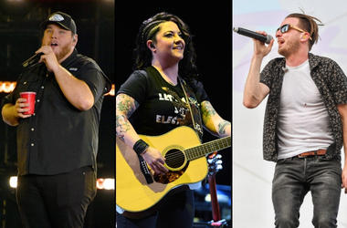 Luke Combs x Ashley McBryde x LANCO