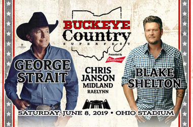Buckeye Country Superfest 2019