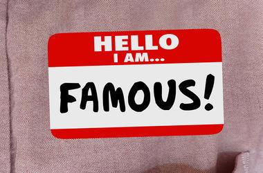 Hello I Am Famous