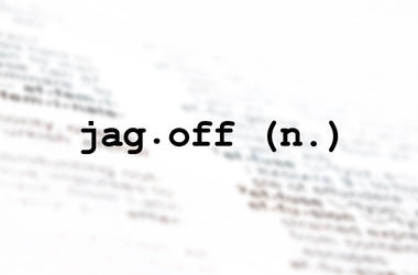 Jagoff Added To Dictionary