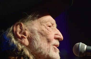 Stories With Stoney: Willie Nelson
