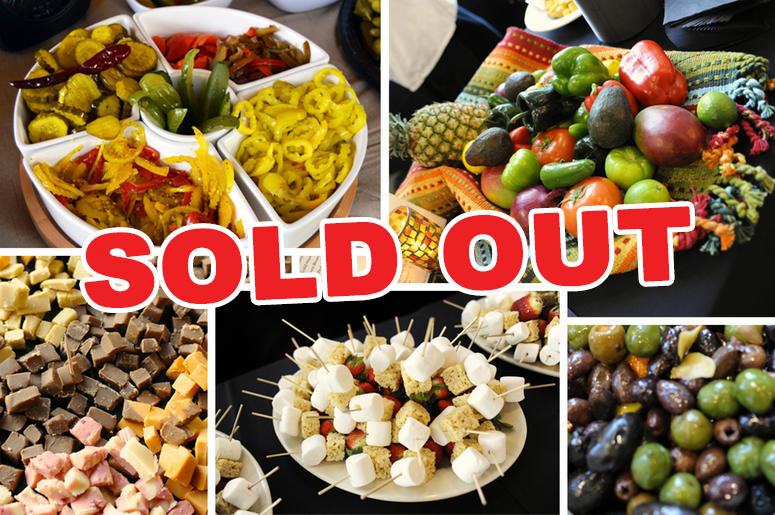 eat. drink. PITTSBURGH - SOLD OUT