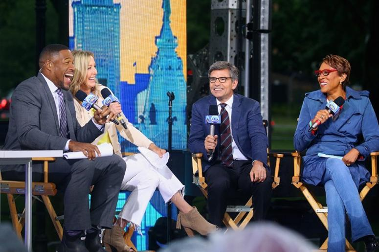 Good Morning America' Is Coming To Pittsburgh To Broadcast