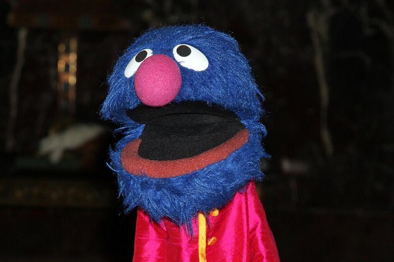 Grover DO NOT USE