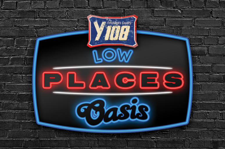 Low Places Oasis