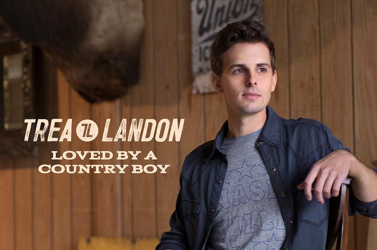 Trea Landon