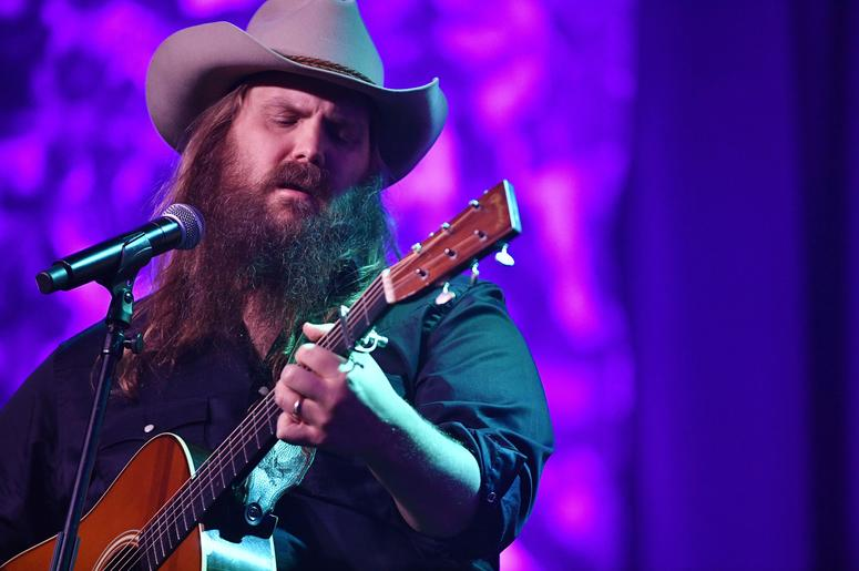 Chris Stapleton has Florida concerts set for September 2019. Chris Stapleton