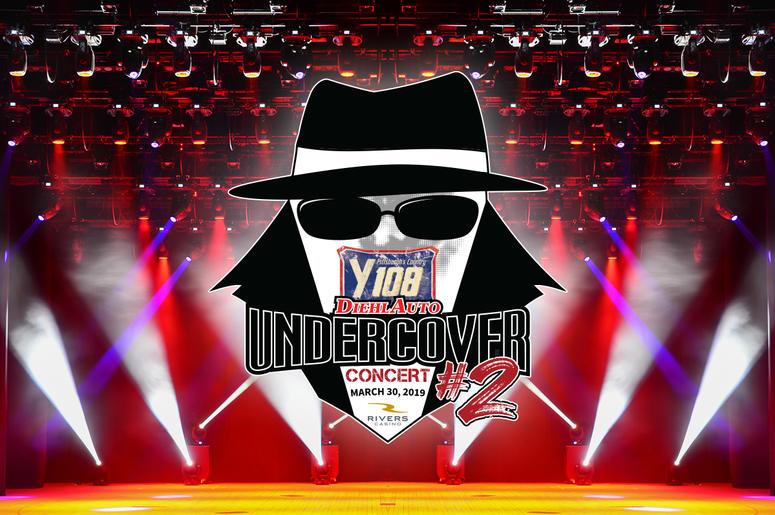 Y108 Diehl Automotive Undercover Concert #2