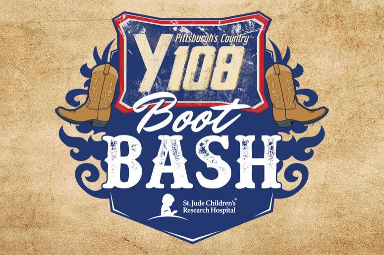 Y108 Boot Bash