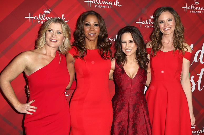 Hallmark Channel Stars