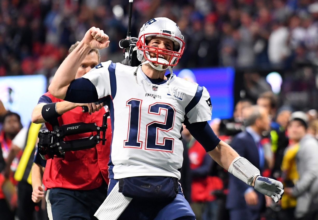 Quiz: How well do you know the 2019 New England Patriots? | WEEI