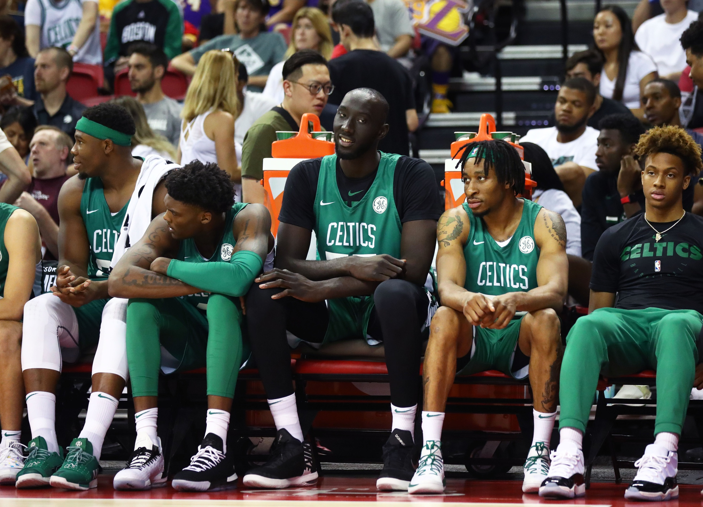 Celtics odds for NBA Eastern Conference playoffs next season