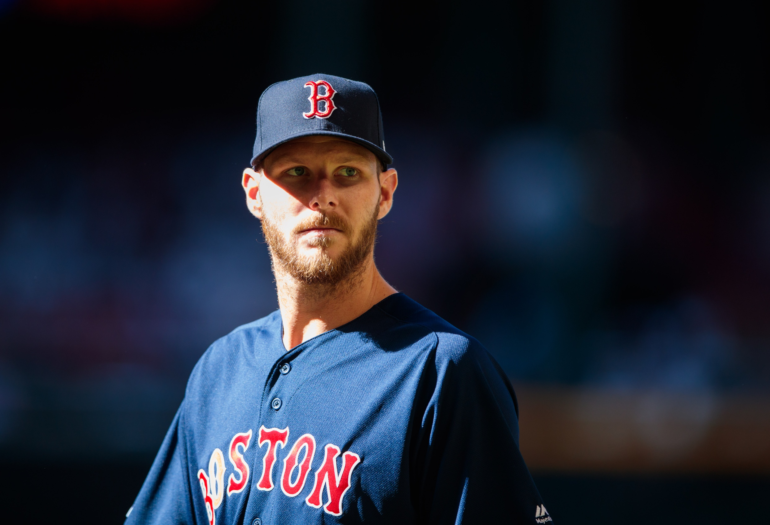 How Chris Sale's teammates are trying to help solve his issues this