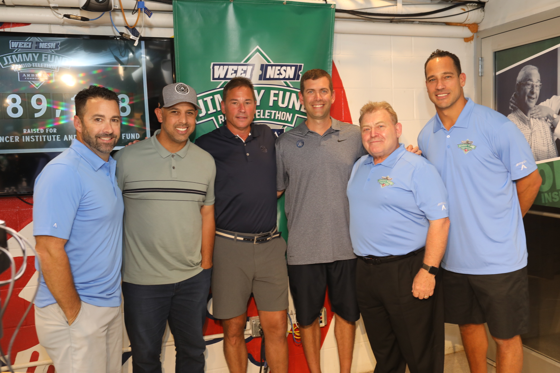 Bill Belichick, Brad Stevens, Alex Cora, Bruce Cassidy on OMF explain