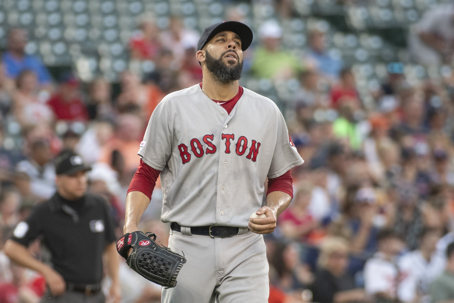 Breaking down who deserves most blame for Red Sox' issues this season