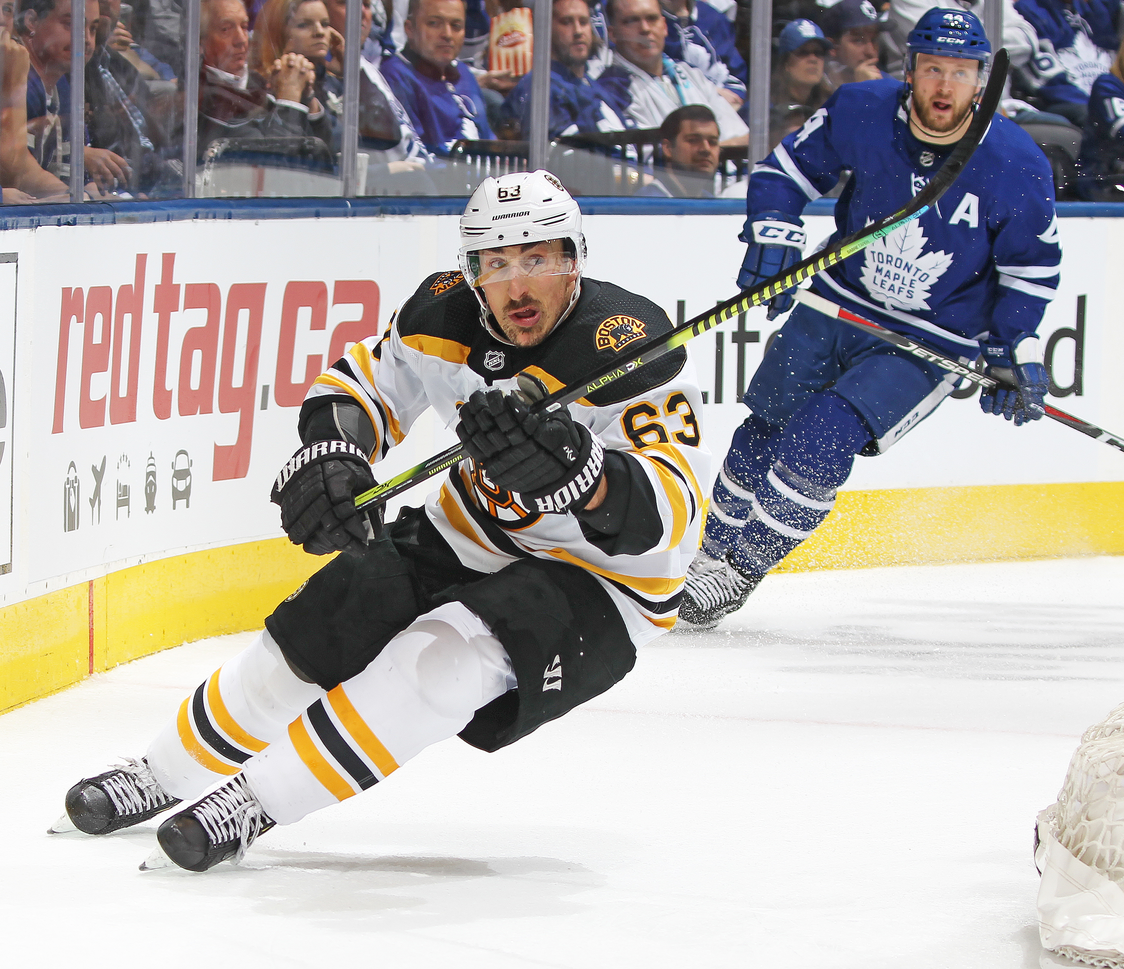 10 Bruins games you should be excited for in 2019-20