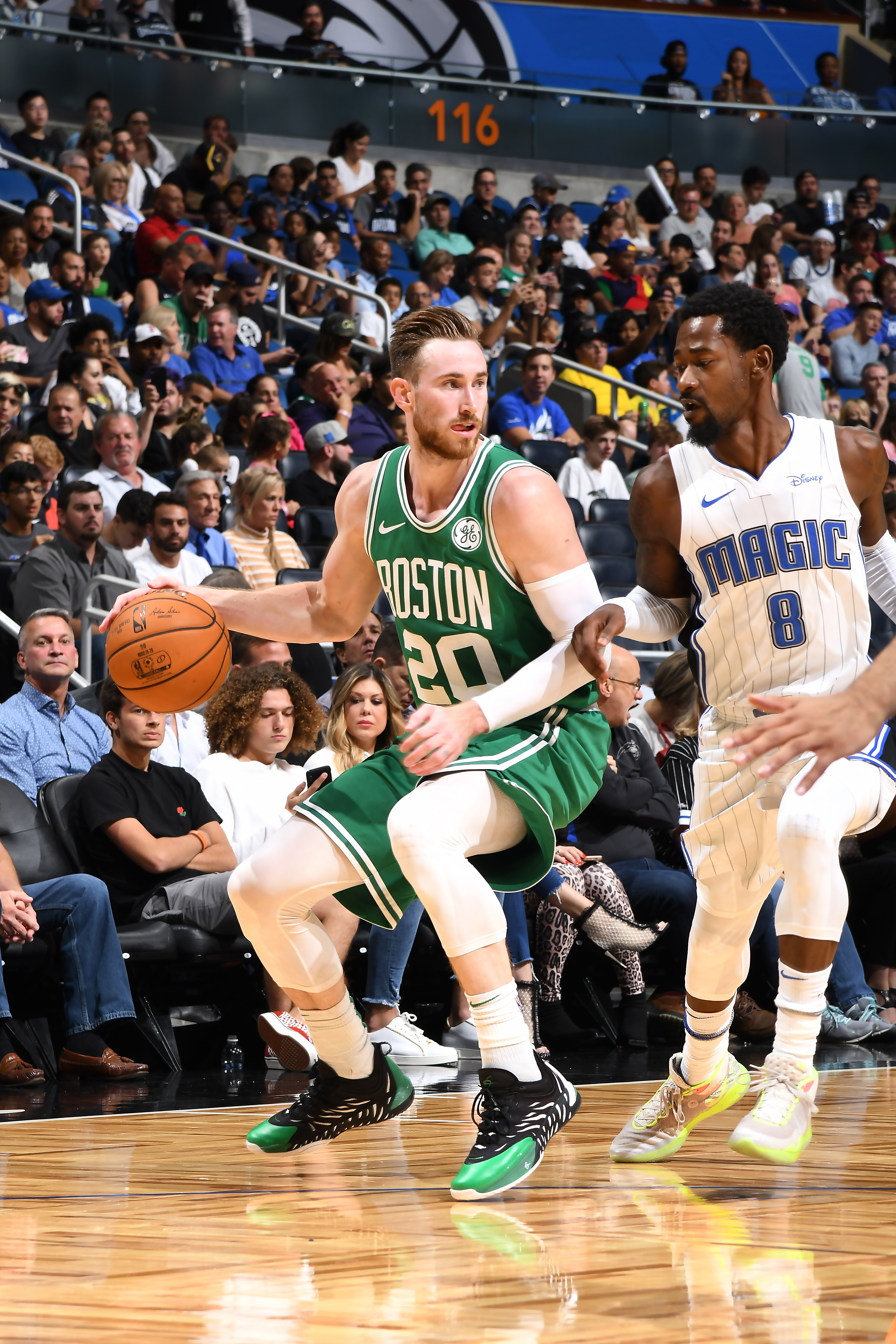 What to expect from Gordon Hayward in 2019-20