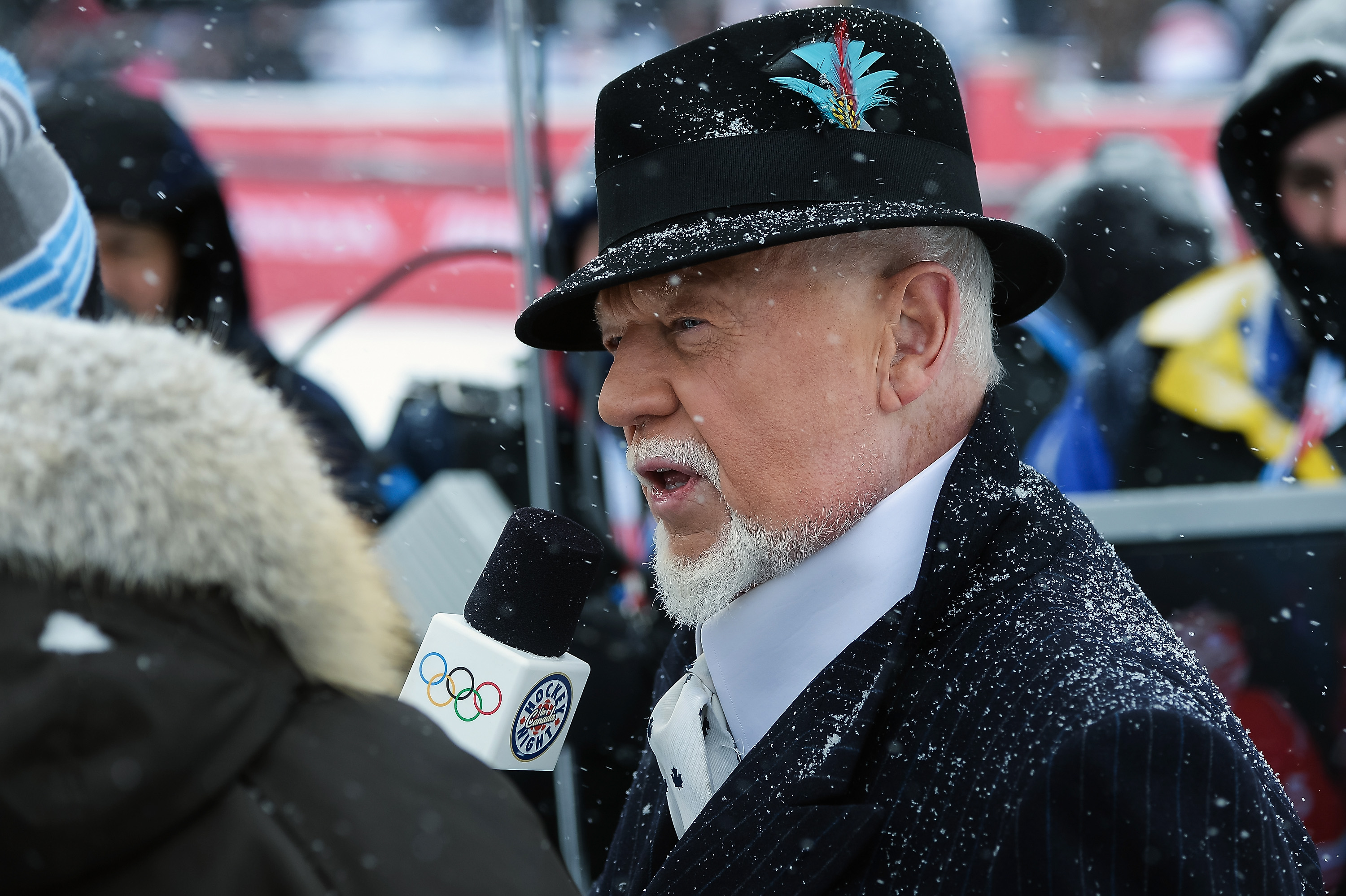 The Skate Podcast: Don Cherry sees a little Orr in Charlie McAvoy