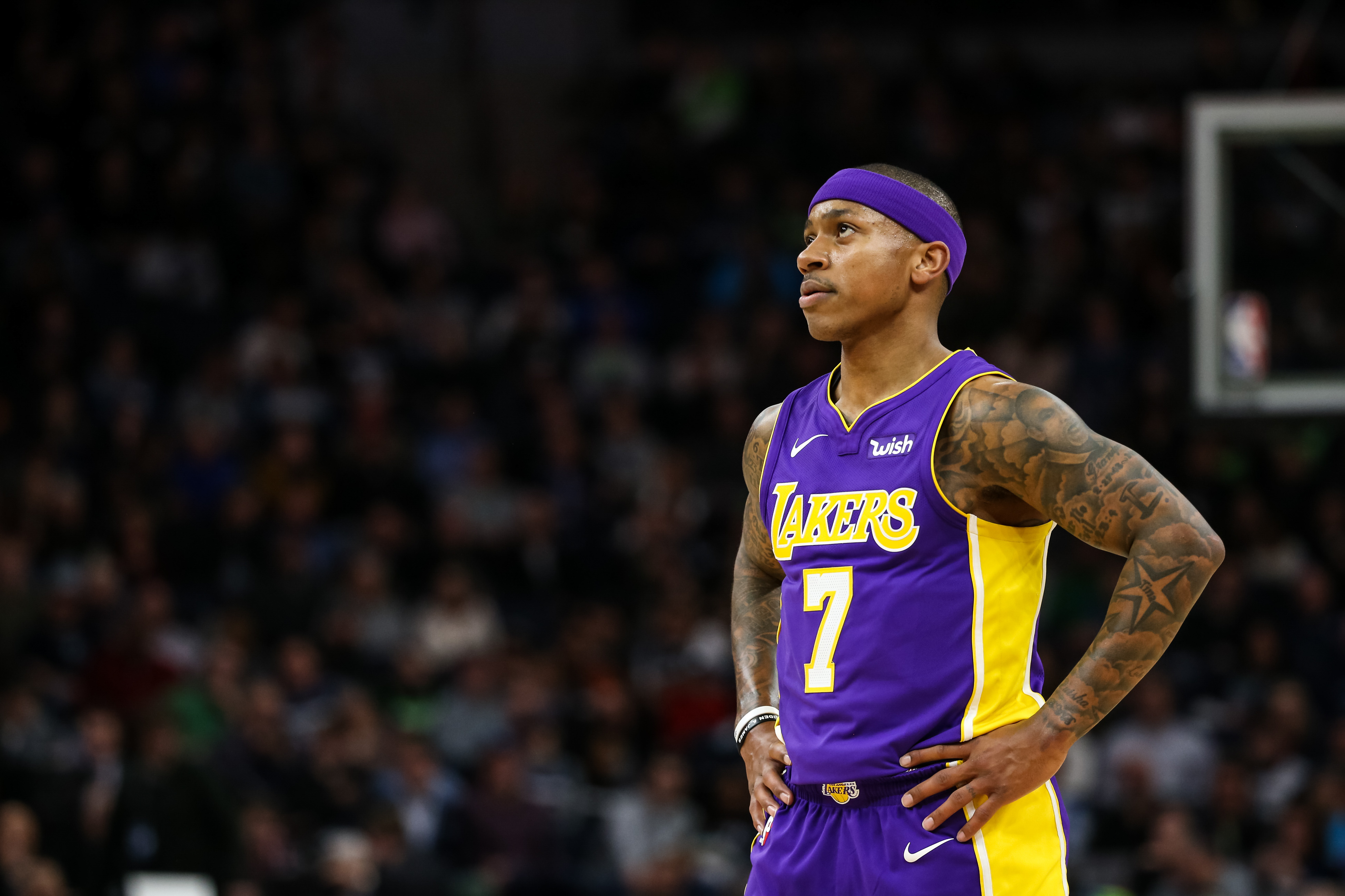 591ed52fe87 Isaiah Thomas Nuggets signing shows his dramatic fall | WEEI